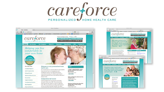 Careforce Home Care