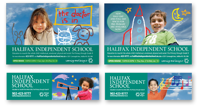 Halifax Independent School